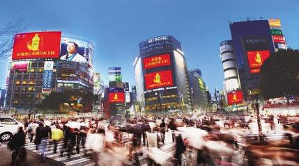 金龙鱼稻米油登陆日本引发巨大关注