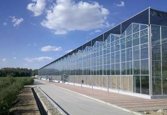 玻璃温室大棚,你了解多少?