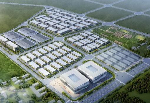 伊宁县欲成为全国重要的坯布织造基地