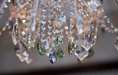 简单讲讲水晶的清洗与保养方法