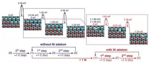 揭示控制单原子催化剂活性的机制