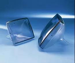 特种玻璃的种类及商业巨头