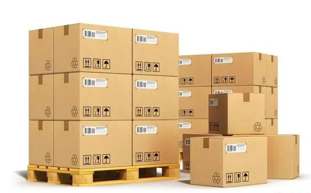 详解物流的包装技术