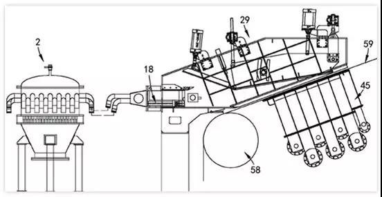 斜网造纸设备的结构及优势