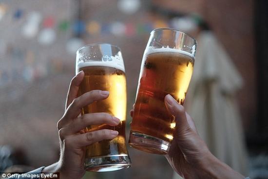 科学家们使用基因编辑技术来酿造啤酒口感更带劲
