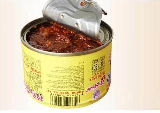 GB7098-2015中对罐头食品的定义、罐头食品无防腐剂