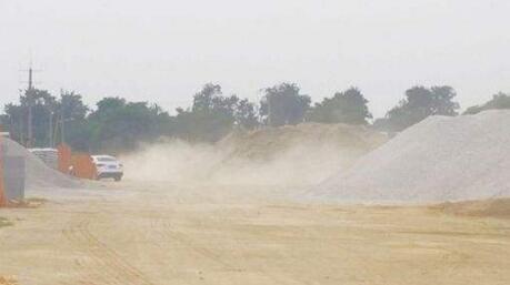 西安:扬尘、燃煤和生物质燃烧治理对PM2.5浓度下降贡献约占75%