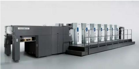 单张纸胶印机分类组成、操作面板、安全装置、印刷技巧注意事项、发展现状与前景