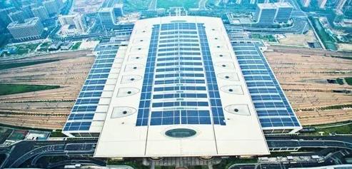 成熟阶段的光电建筑光伏电站的概念将消失
