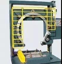 缠绕机的工作原理、操作原理与安全操作规范