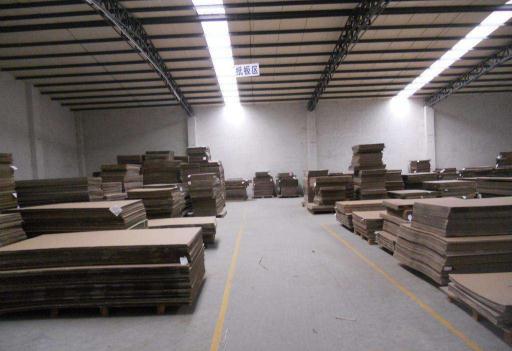 开纸箱厂一年赚多少?纸箱厂在建厂规划要点、所需设备