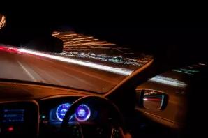 物联网+大数据确保连网汽车的安全