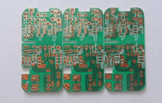 pcb线路板制作流程、组成及部分主要功能【综述】