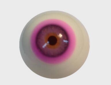 研究人员开发出一种使用染料的新型智能眼镜可矫正色盲
