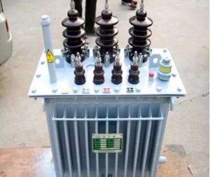 配电变压器烧毁的原因及防范措施