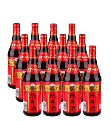 酒是陈年香的原因?首个白酒年份酒行业标准有望今年发布
