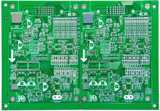 双面PCB板线路板焊盘不上锡的原因有哪些?