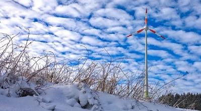 全球风电发展前景