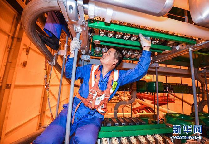 四川溪洛渡左岸-浙江金华±800千伏特高压直流输电工程启动年度综合检修