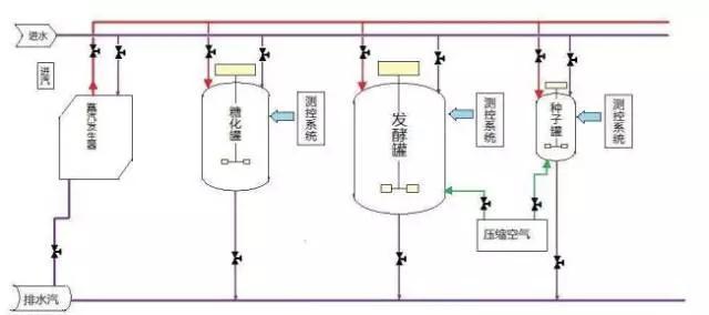 发酵技术在食品生产中的控制与应用