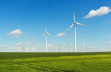 中国风电的第一步