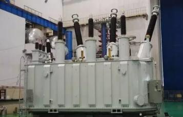 西电西变研制成功容量最大的变流变压器【资讯】