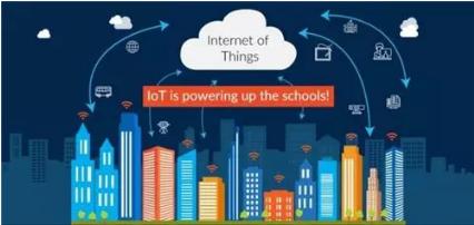 物联网改变教育和学习的五种方式