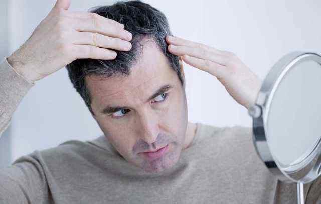 早生白发与自身免疫反应有关