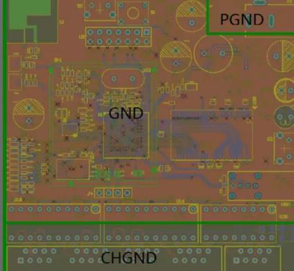 PCB中为什么要铺铜