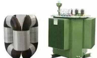 我国变压器的发展以及与电工取向钢性能的关系