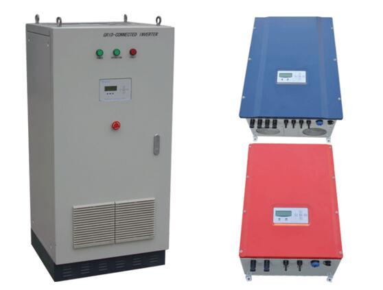 光伏逆变器常见故障及处理方法