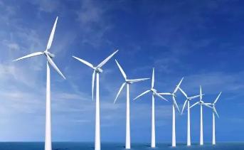 数据说明未来三年风电行业将迎来反转