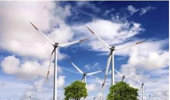 风力发电常用的胶黏剂品种及特点