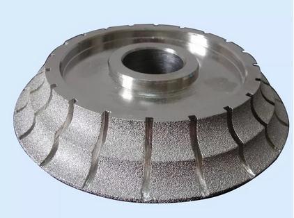金刚石磨轮的选配及使用常见问题解答