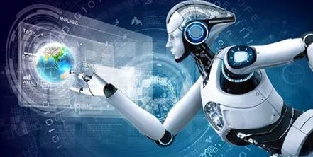 机器人中超声波传感器应用解决方案