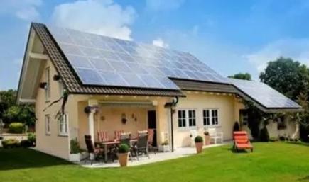 屋顶朝向面对光伏电站安装有什么影响