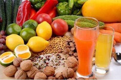 7种饮食习惯可延缓认知功能衰退