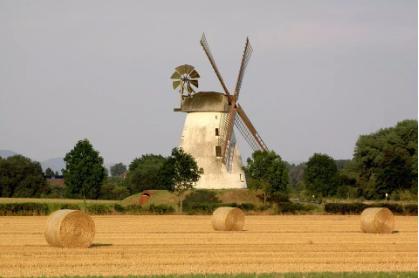 风电产业发展正在进入加速通道