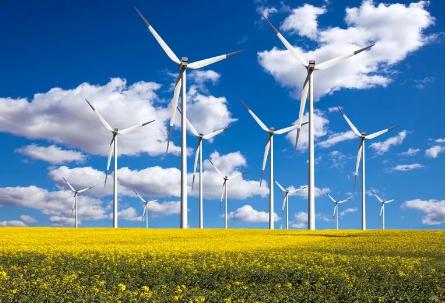 电力储存行业前景远大