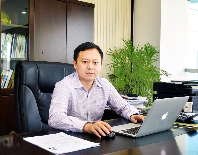 威胜集团总裁田仲平:智能电表需迎合智能电网发展方向