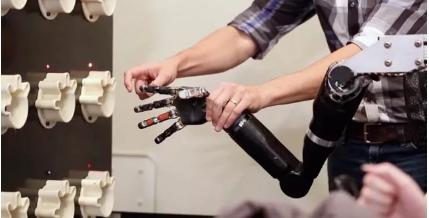石墨烯传感器是如何模拟人类触觉的