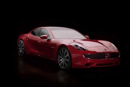 中国电动汽车初创企业迅速崛起,挑战特斯拉!