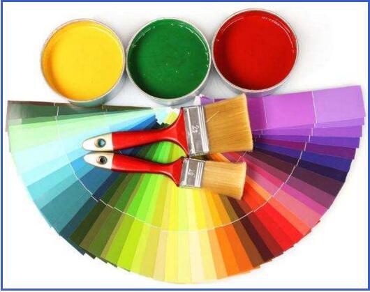 确定印刷色序的基本原则