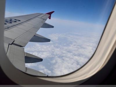 光弹扫描法检测民航客机玻璃安全性