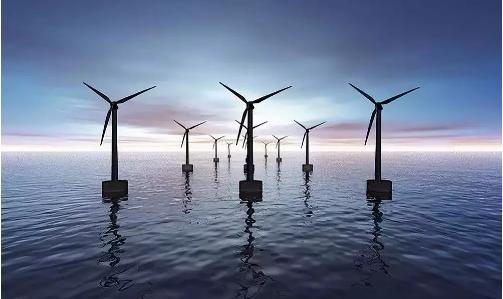 怎样利用大数据助力海上风电的发展