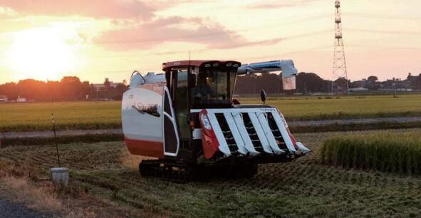 日本农业机械发展3大阶段、现状及发展趋势