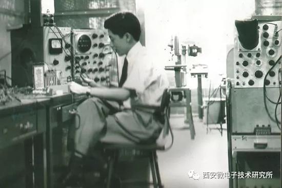 黄敞——中国集成电路发展的引领者!