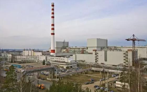 中国核电披露中俄VVER大合同细节