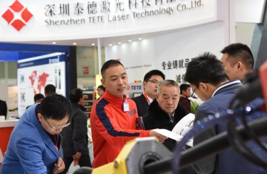 CAPPT2019将在武汉举办聚焦汽车零部件加工及汽车模具技术