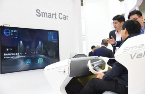 Auto Tech 2019中国国际汽车技术展将在江城武汉举办